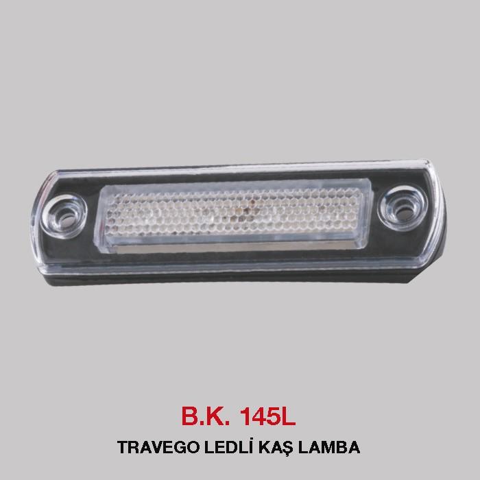 B.K 145L - TRAVEGO LEDLİ KAŞ LAMBA