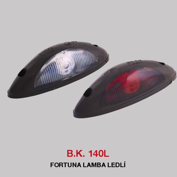 B.K 140L - FORTUNA LAMBA LEDLİ