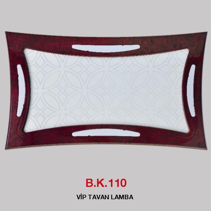 B.K. 110 -  VİP TAVAN LAMBA