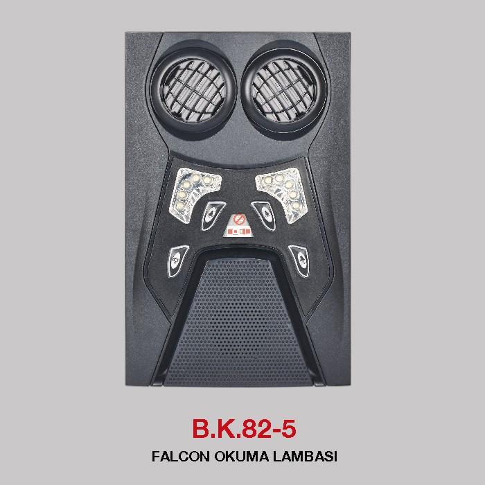 B.K 82 - 5 / FALCON OKUMA LAMBASI