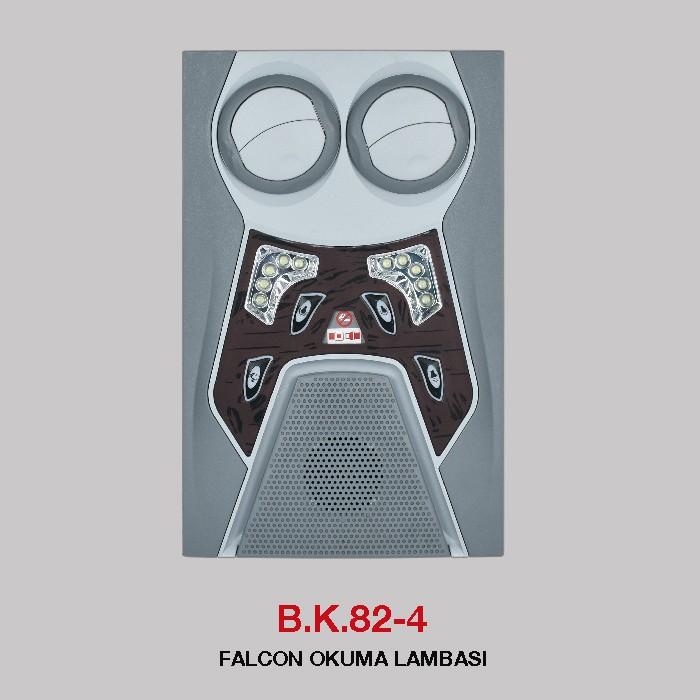 B.K 82 - 4 / FALCON OKUMA LAMBASI