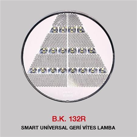 B.K 132R - SMART UNİVERSAL GERİ VİTES LAMBA
