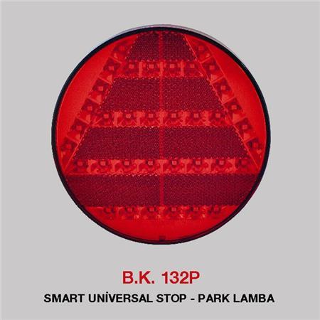 B.K 132P - SMART UNİVERSAL STOP - PARK LAMBA