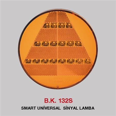 B.K 132S - SMART UNİVERSAL SİNYAL LAMBA