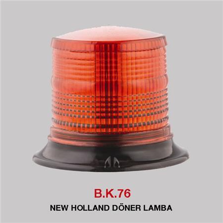 B.K 76 - NEW HOLLAND DÖNER LAMBA